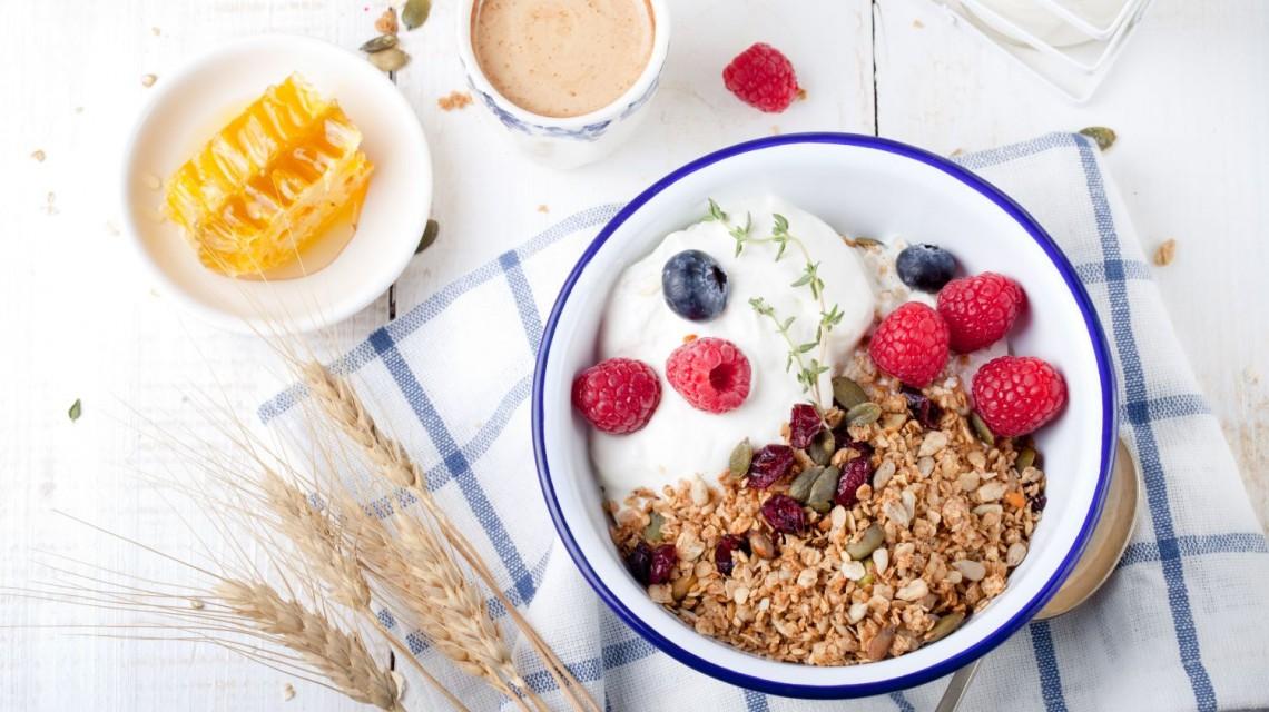 Czy jedząc same płatki owsiane można schudnąć